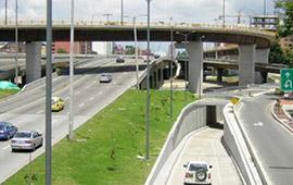Vías y transporte urbano 02