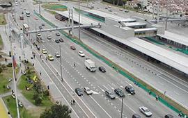 Vías y transporte urbano 03