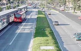 Vías y transporte urbano 04